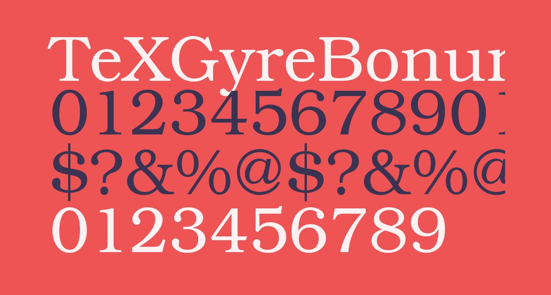 TeXGyreBonum-Regular
