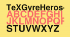 TeXGyreHeros-Bold