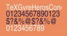 TeXGyreHerosCondensed-Regular