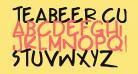 Teabeer Custom Bold