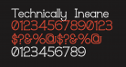 Technically Insane