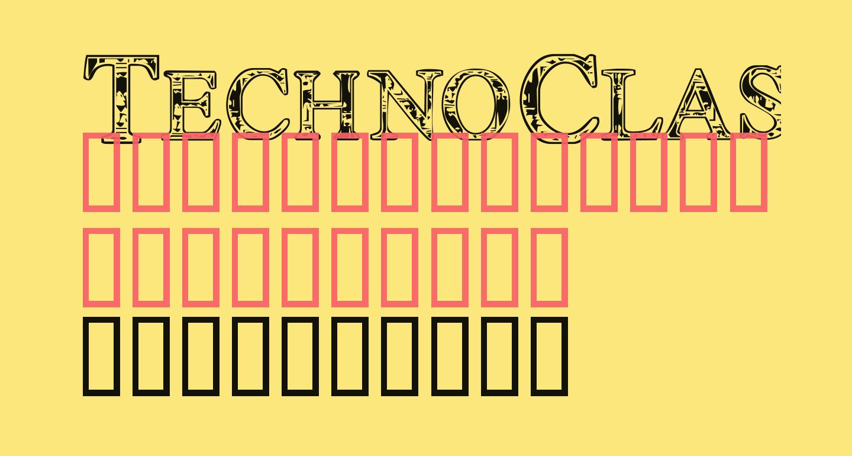TechnoClastic