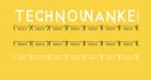 TechnoWanker