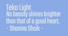 Teko Light