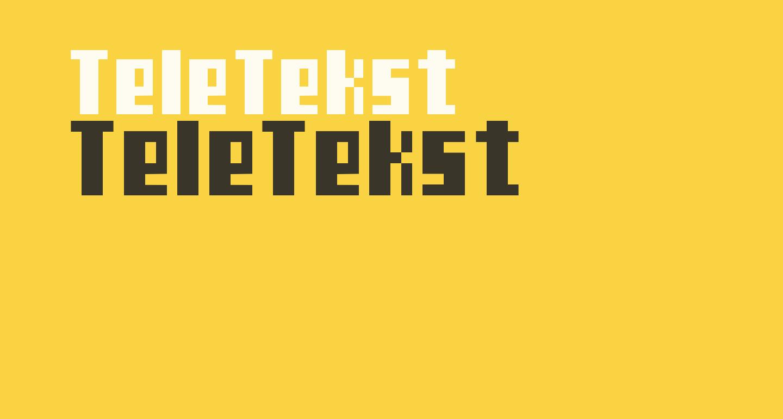 TeleTekst