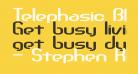 Telephasic BRK
