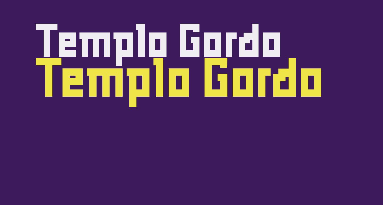 Templo Gordo