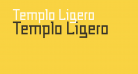 Templo Ligero