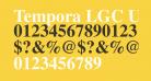 Tempora LGC Unicode Bold
