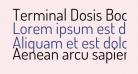 Terminal Dosis Book