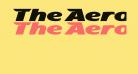 The Aeroplane Flies High Heavy