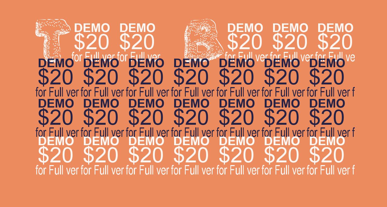 The Blob Demo