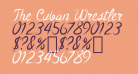The Cuban Wrestler Regular