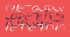 The Guru Font