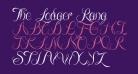 The Lodger Rang