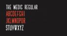 The Medic Regular