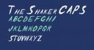 The Shaker CAPS