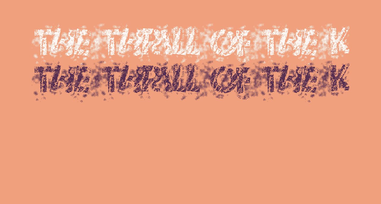The Thrill Of The Kill