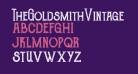TheGoldsmithVintage