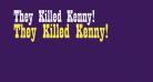 They Killed Kenny!
