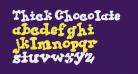 Thick Chocolate