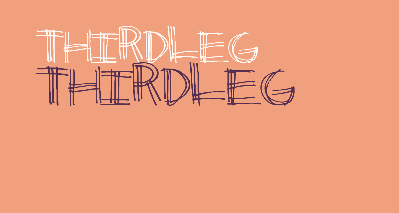 ThirdLeg