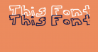 This Font Looks Awesome