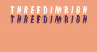 ThreeDimRightwardsRound