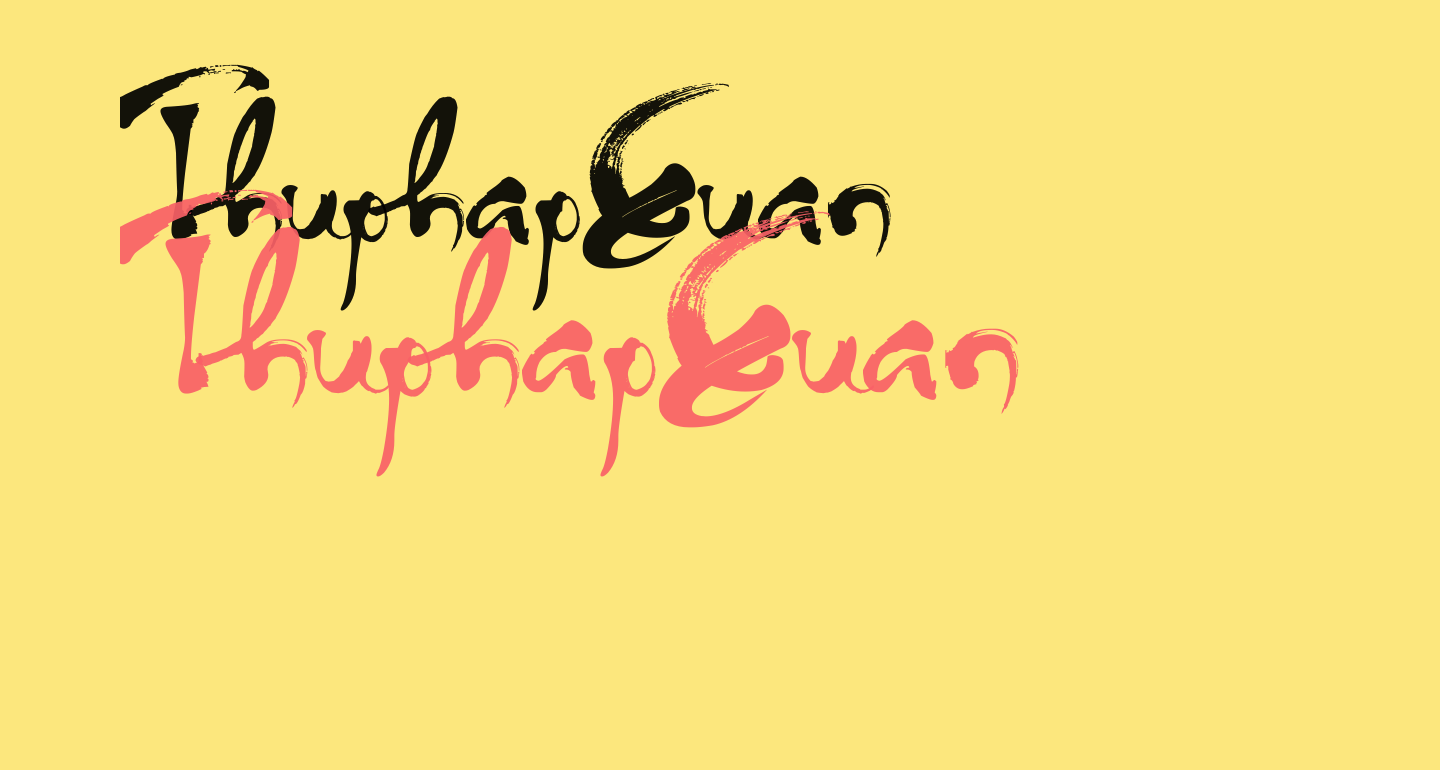 ThuphapXuan