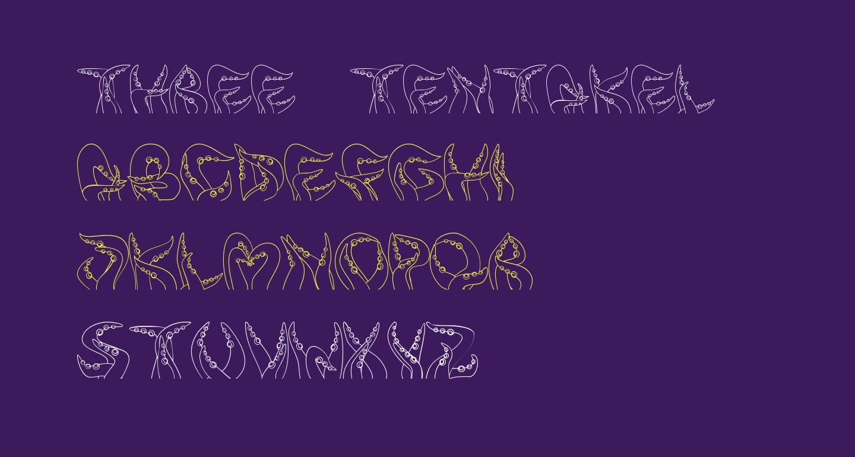 three_tentakel