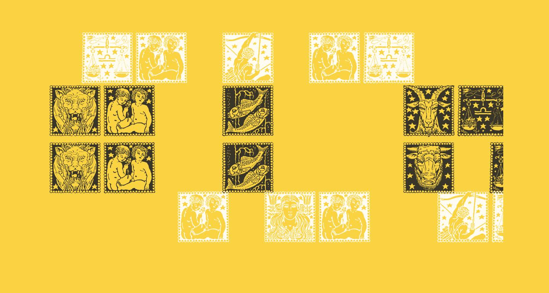 Tierkreis 4