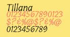 Tillana