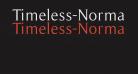 Timeless-Normal