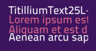 TitilliumText25L-600wt