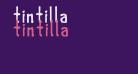 tintilla