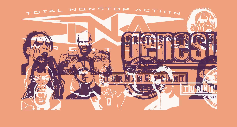 TNA Lockdown
