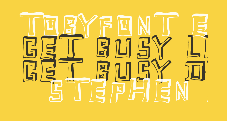 TobyFont-Emptyreduced