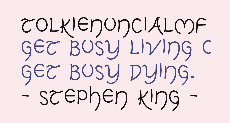 TolkienUncialMF