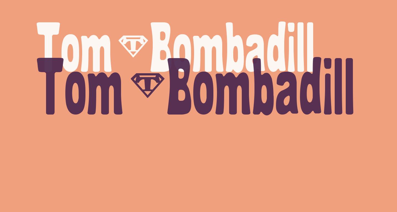 Tom-Bombadill