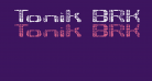 Tonik BRK