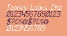 Tooney Loons Italic