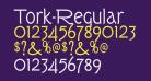 Tork-Regular