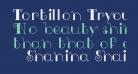 Tortillon Tryout
