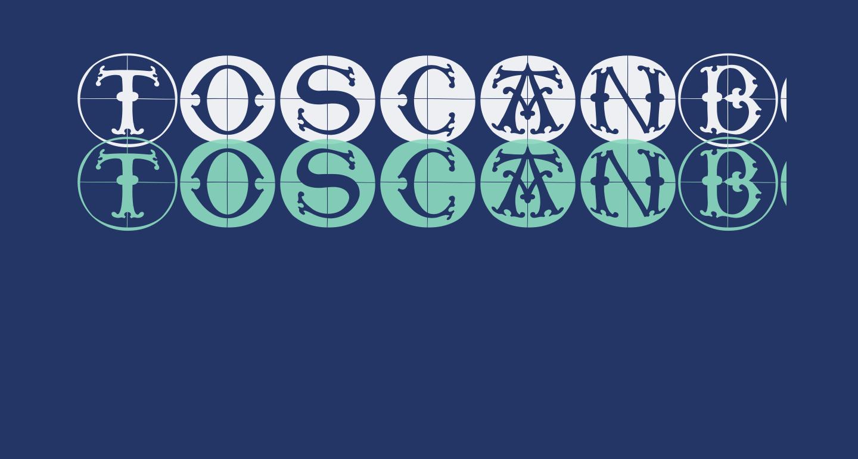 ToscanButtons