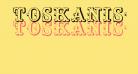 ToskanischeEgyptienneInitialen