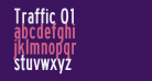 Traffic 01