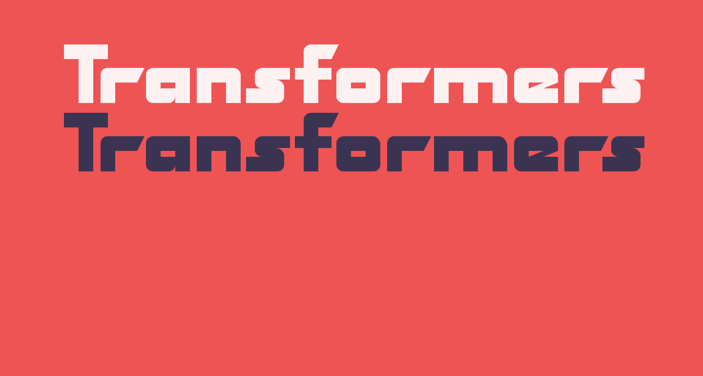 Transformers Normal