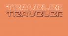 Traveler Shadow