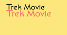 Trek Movie