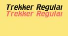 Trekker Regular